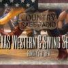 Texas, Western & Swing